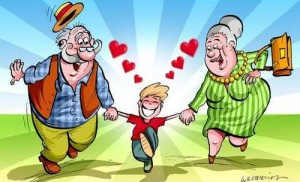babcia-i-dziadek